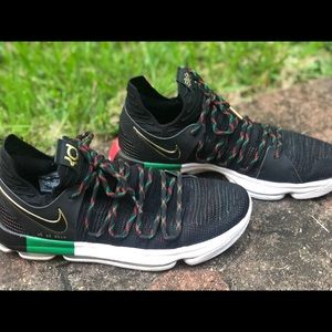 Limited Edition Kevin Durant Black History Month